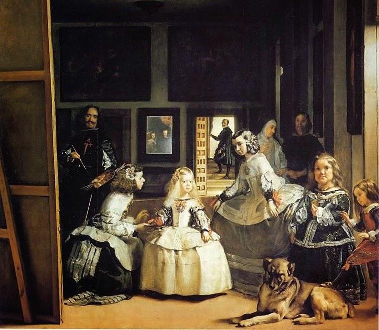 Museo Thyssen con niños